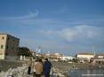 Marina di Cecina (Cecina Mare) (LI) - Cecina mare è perfetta in tutte le stagioni anche solo per una passeggiata al sole