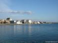 Marina di Cecina (Cecina Mare) (LI) - Oltre ai locali e ai ristoranti sul mare si affaccaino tante ville, appartamenti e casa vacanze