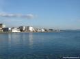 Marina di Cecina (Cecina Mare) (LI) - La spiaggia prosegue lungo sud lungo la costa fino ad incontrare una rigogliosa pineta a pini marittimi
