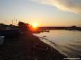 Marina di Cecina (Cecina Mare) (LI) - Sulle sponde della foce del fiume Cecina l