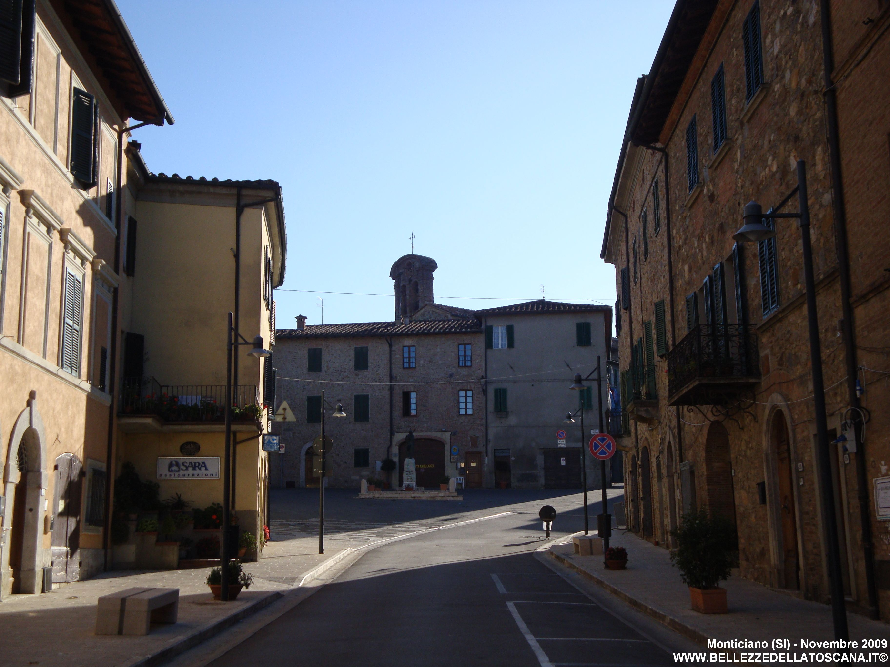 Monticiano Italy  city pictures gallery : Monticiano videos
