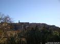 Monticiano (SI) - Vista dell