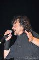 I Nomadi Tour 2009, 23 agosto 2009 a Castelnuovo Val di Cecina (PI) - Concerto per la vita. Danilo Sacco al microfono.