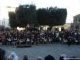 Sagra di Suvereto 2007, cinghiale, arte, cultura e folclore - In piazza Vittorio Veneto si tiene la rievocazione della concessione della Charta Libertatis