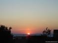 San Vincenzo (LI) - Splendido tramonto verso l