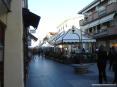 San Vincenzo (LI) - Il corso offre tanti negozi, bar e ristoranti