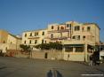 San Vincenzo (LI) - Il rinomato ristorante Gambero Rosso si affaccia sul porticciolo