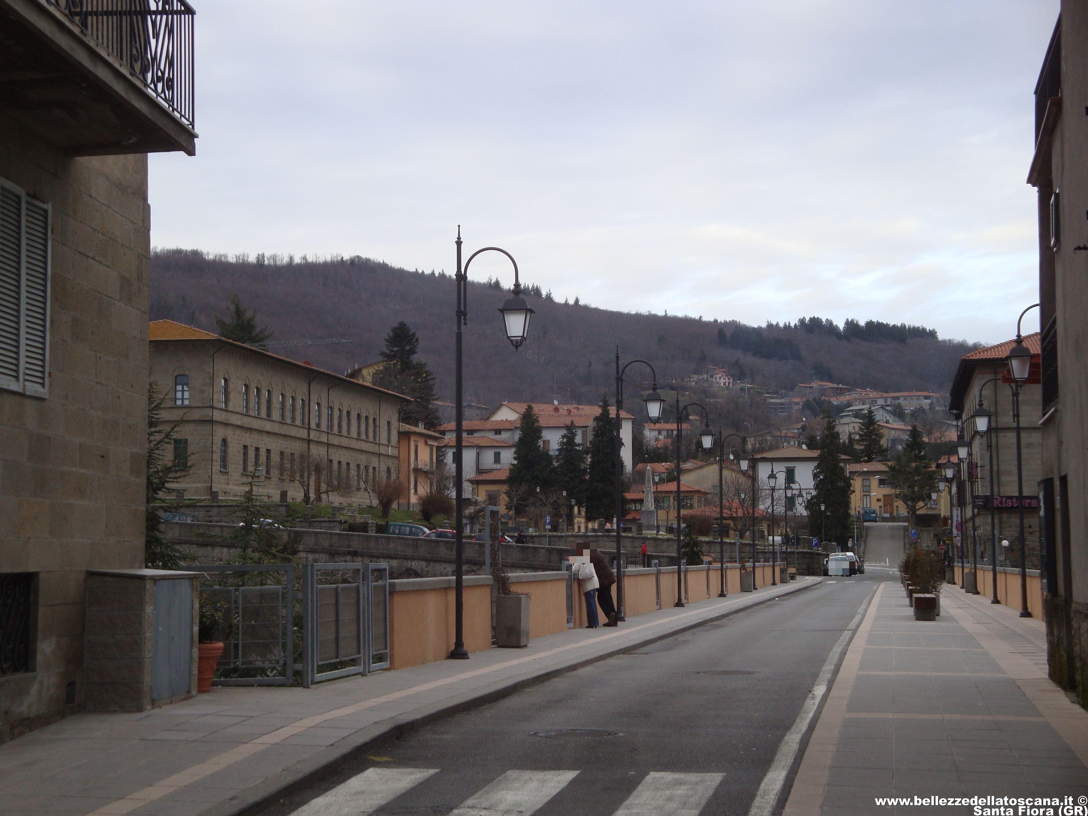 Posti Matrimonio Toscana : Fotografia di santa fiora gr bellezze della toscana
