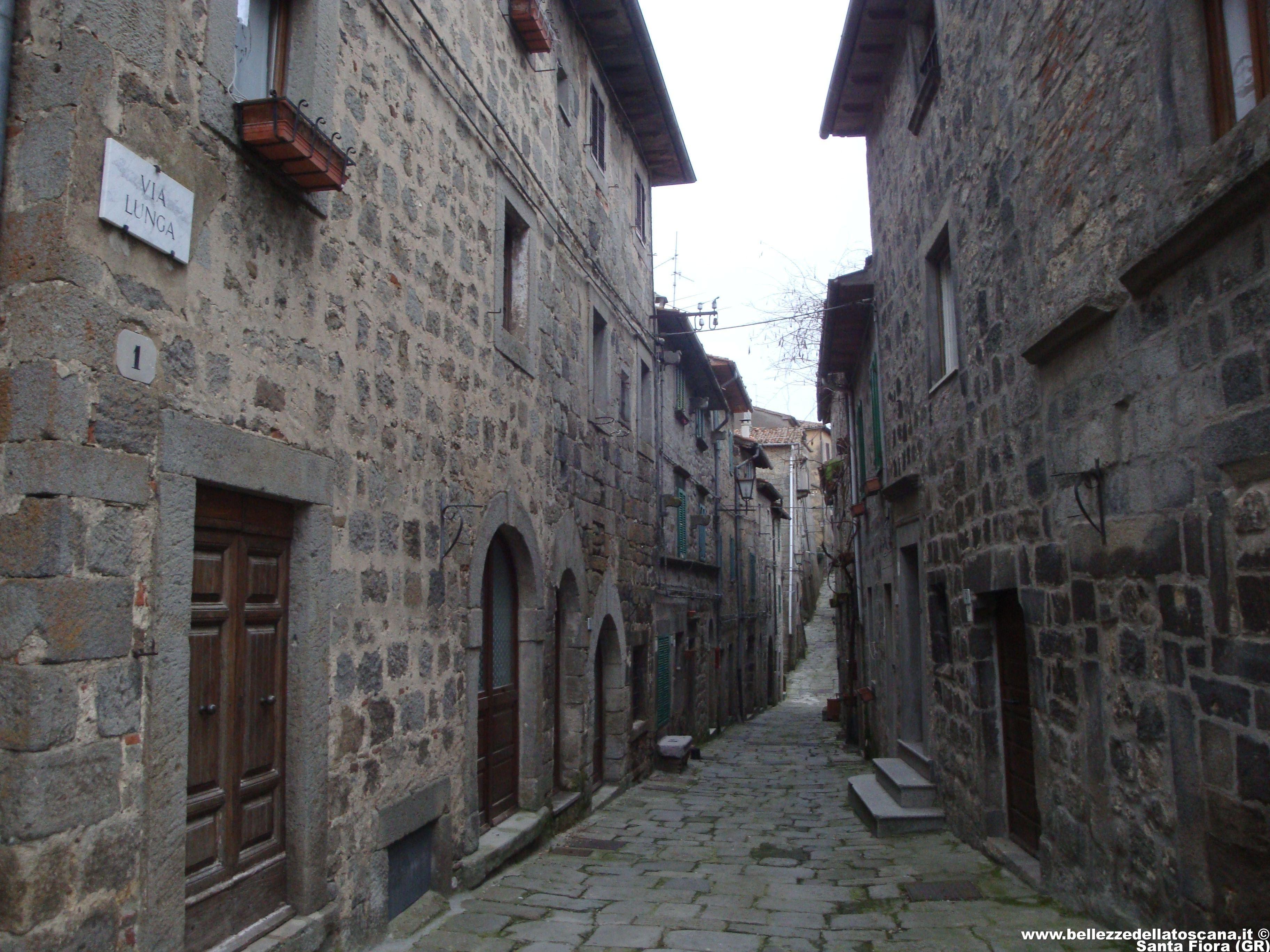 Matrimonio In Un Borgo Toscana : Fotografia di santa fiora gr bellezze della toscana