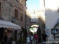 Sassetta (LI) - Piazza del Plebiscito e l