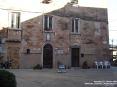 Sassetta (LI) - Piazzetta della Chiesa. L