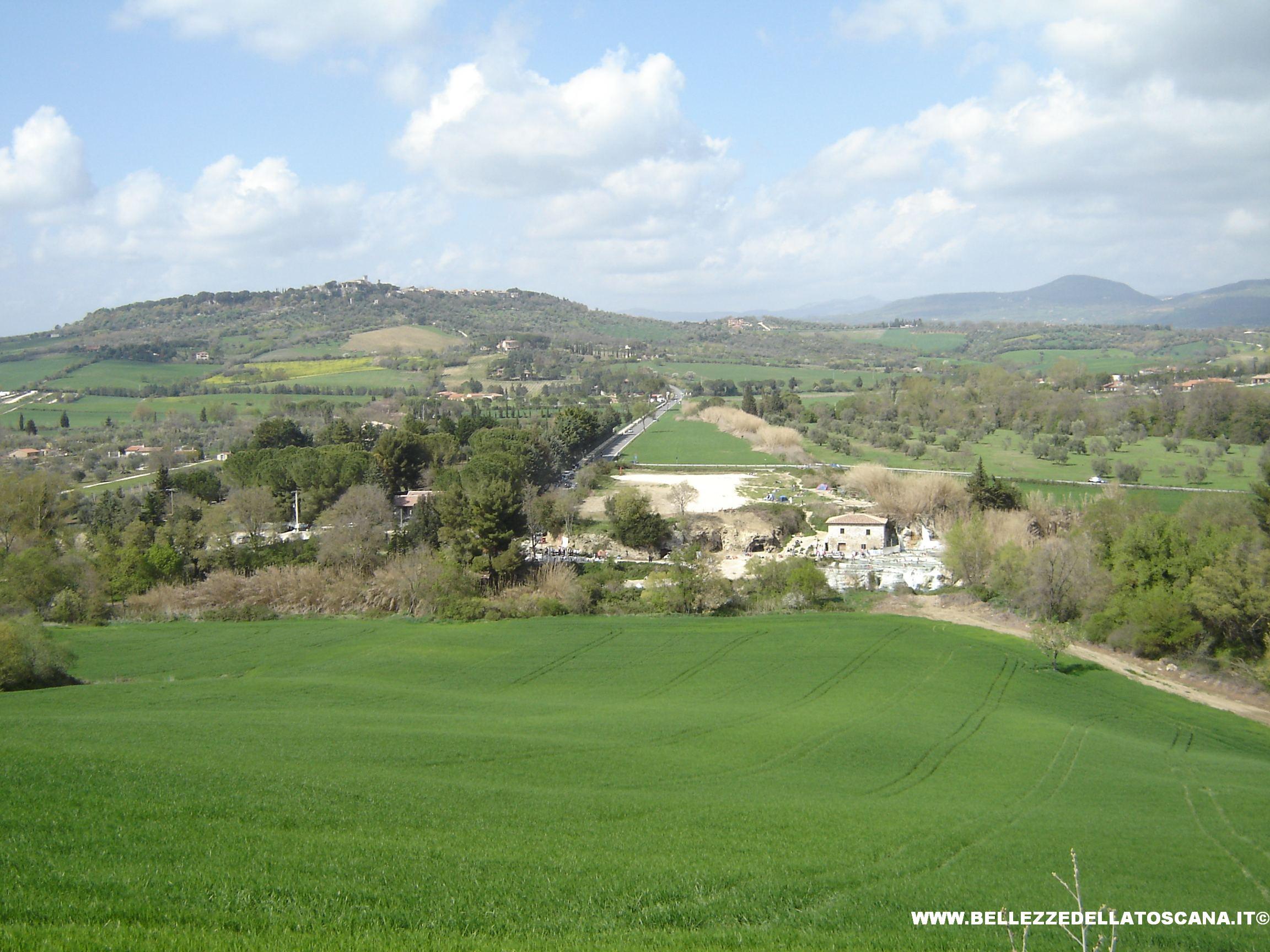 fotografia di saturnia gr foto ad alta risoluzione 23 ForPlanimetrie Del Paese Di Collina