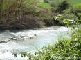 Saturnia Terme e paese (GR) - Nel piccolo torrente a valle l