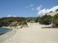 Spiaggia di Cavoli, Isola d