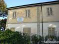 Torre del Lago Puccini, Viareggio (LU) - Facciata laterale della casa di Giacomo Puccini - Fotografia maggio 2009