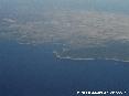 Golfo di Baratti e Populonia (LI) - Foto aerea