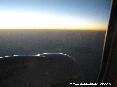 Monte Argentario (GR) - Foto aerea. Una vista mozzafiato del monte Argentario e della laguna di Orbetello immortalata con la luce dell