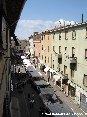 Piombino (LI) - Corso Italia verso piazza Verdi