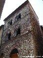 Piombino (LI) - La casa delle bifore è uno dei più caratteristici edifici del centro storico